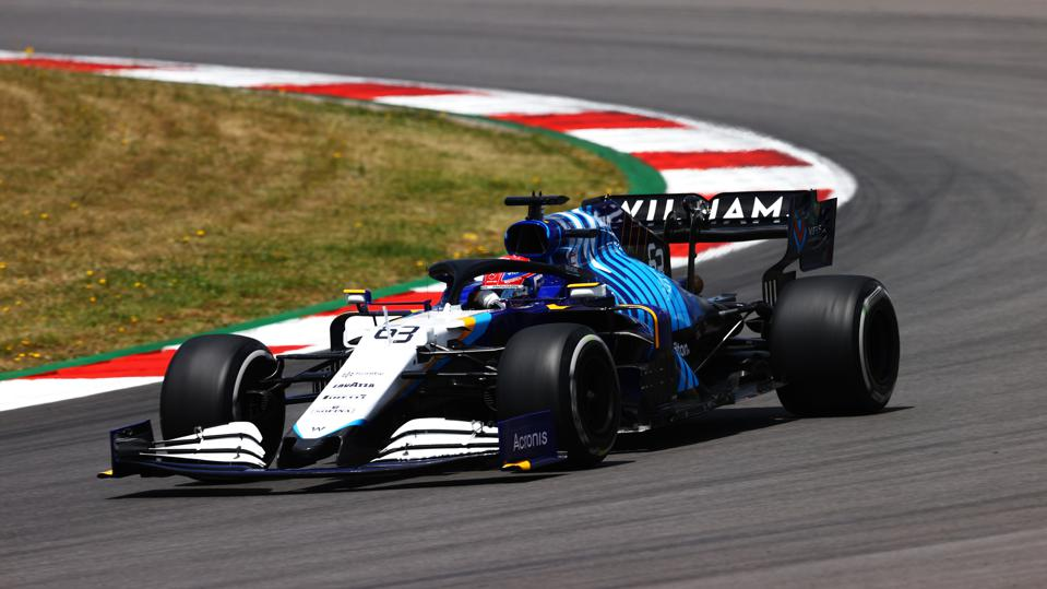 F1 Grand Prix of Portugal - Practice