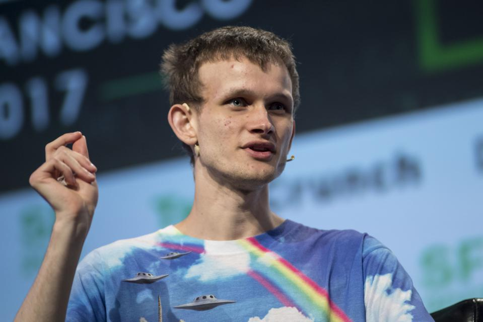 Ethereum's 27-Year-Old Co-Creator Vitalik Buterin Is Now The World's Youngest Crypto Billionaire