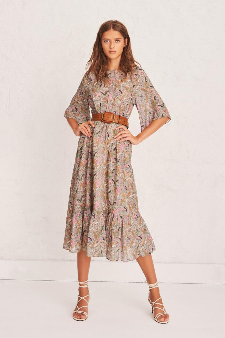 JAMI dress: