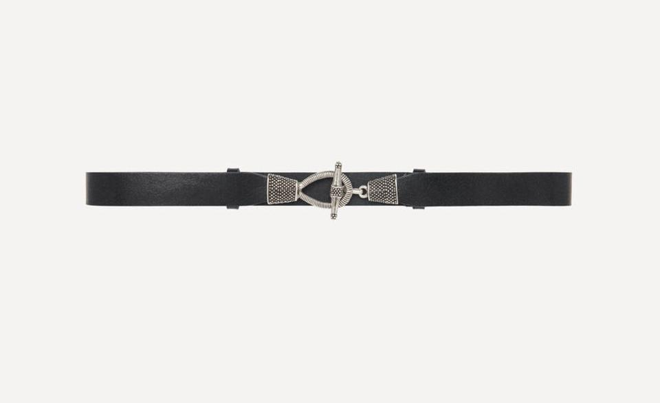 Basile Belt