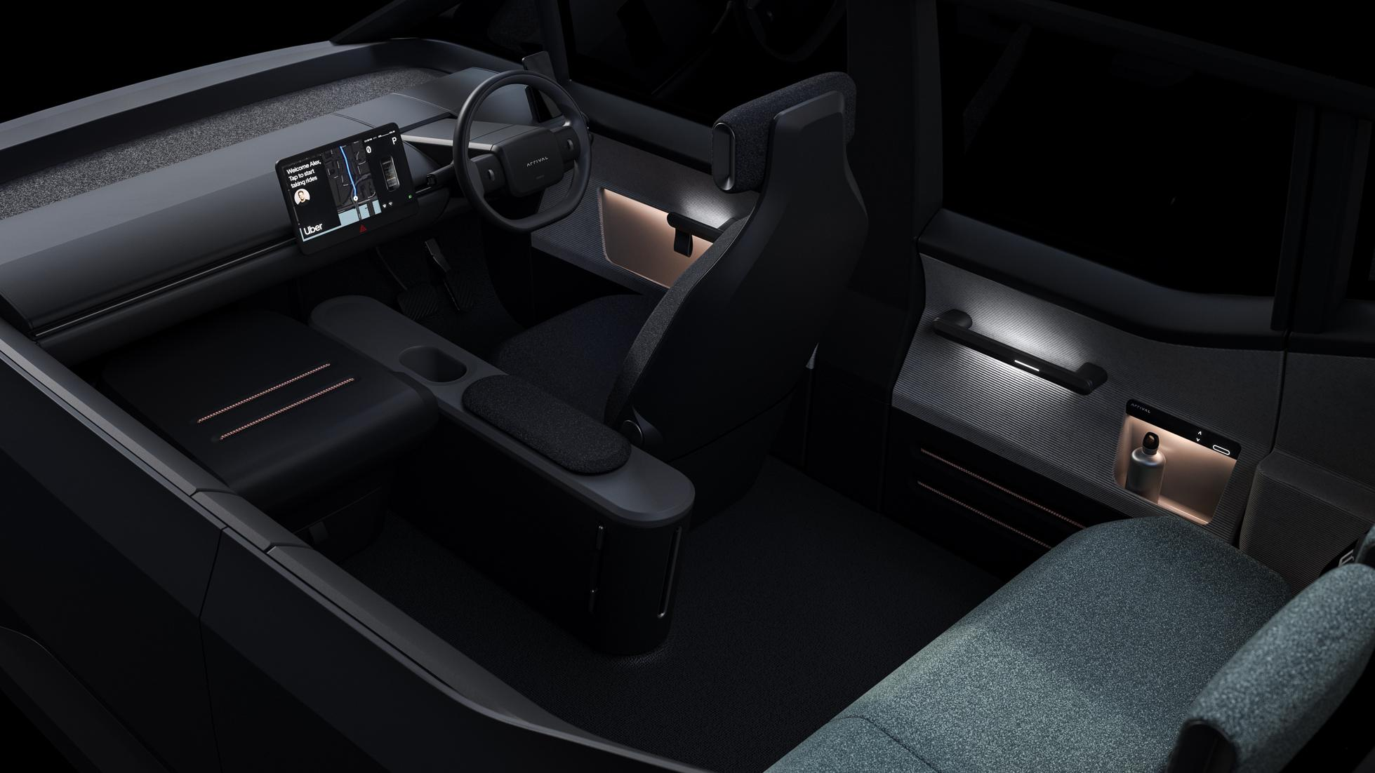 Electric-Truckmaker-Arrival-Adding-Car