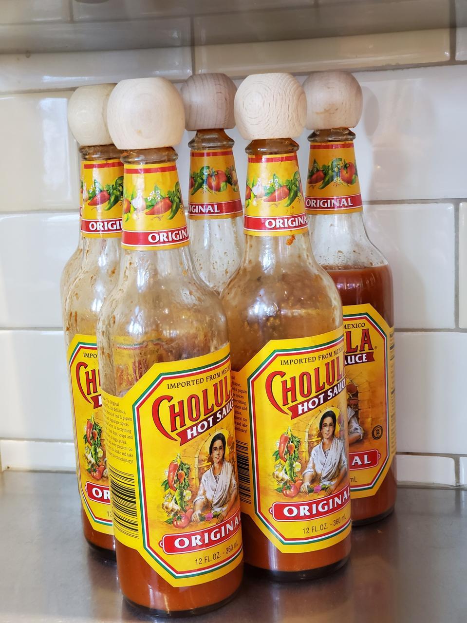 Cholula Sauce