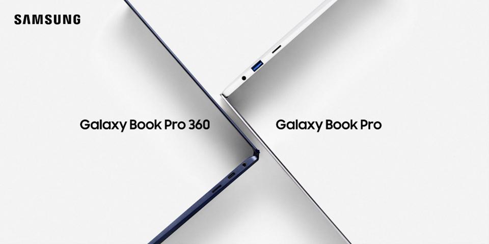 Samsung Galaxy Pro & Pro 360