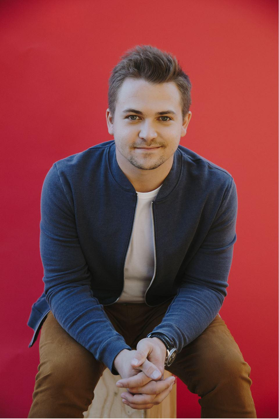 Musician Hunter Hayes is named the first One Mind Champion
