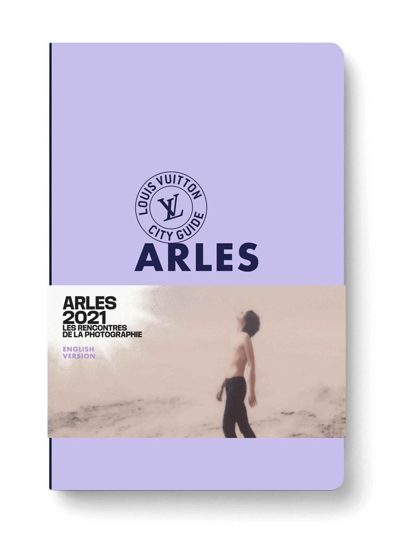 Louis Vuitton City Guide Arles 2021