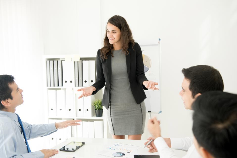 Ten Authentic Leadership Practices
