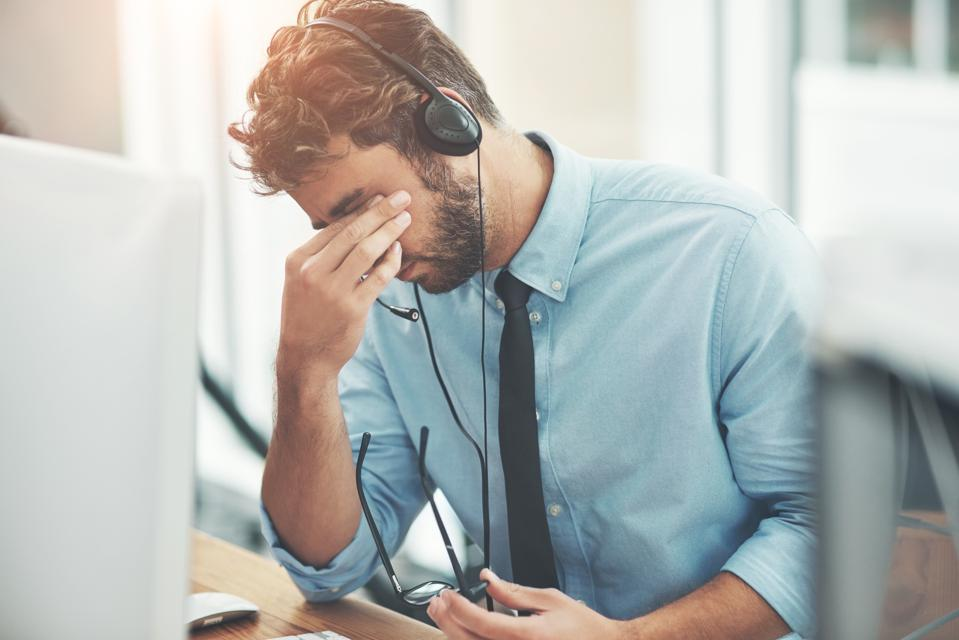 Dealing with difficult clients