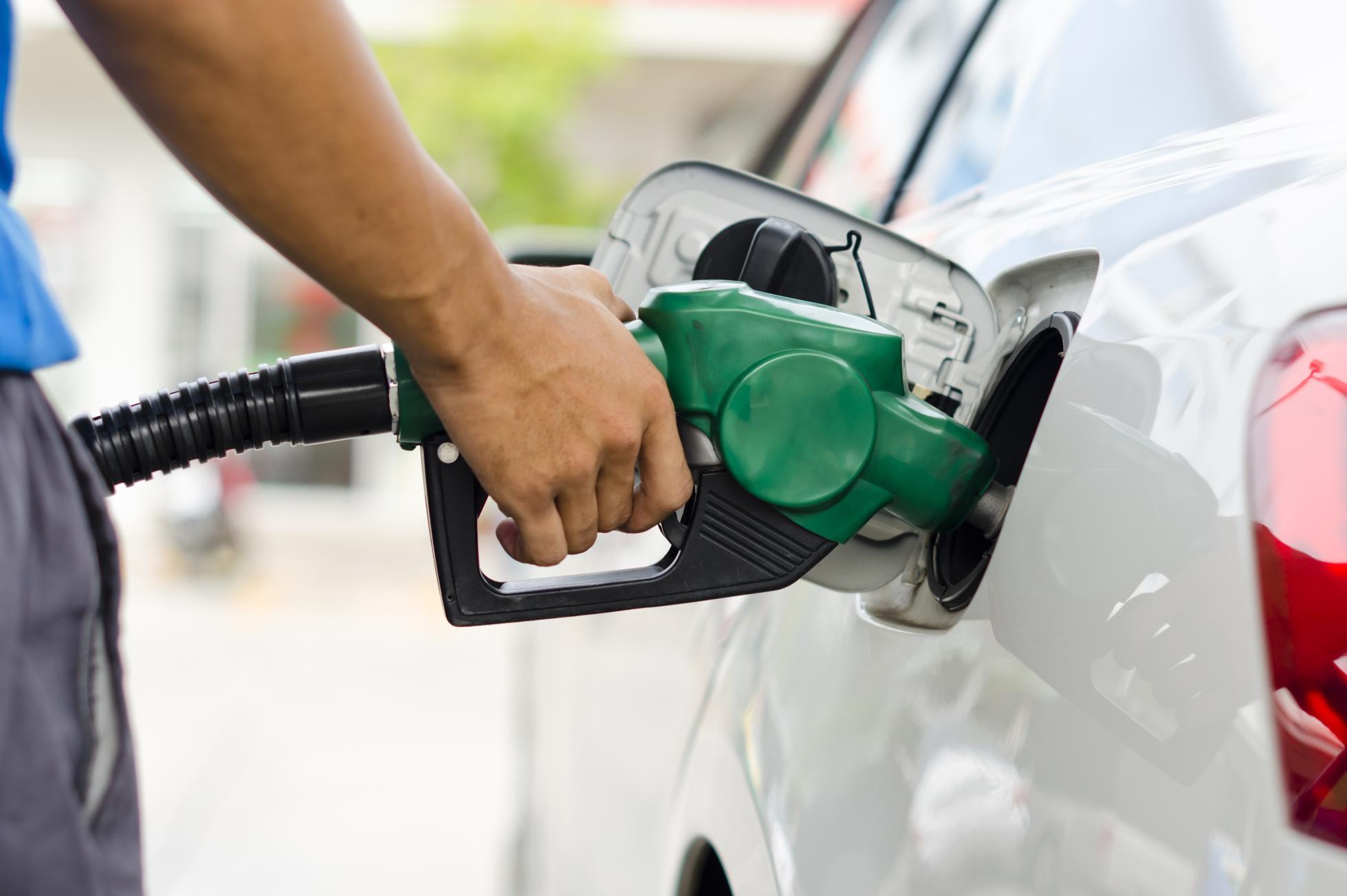 gas prices summer 2021