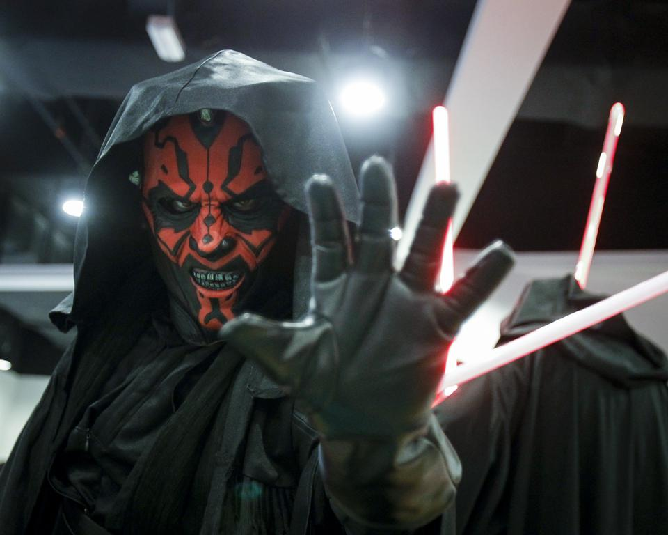 Malaysia Star Wars Day