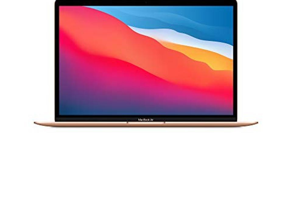 2020 Apple MacBook Air with Apple M1
