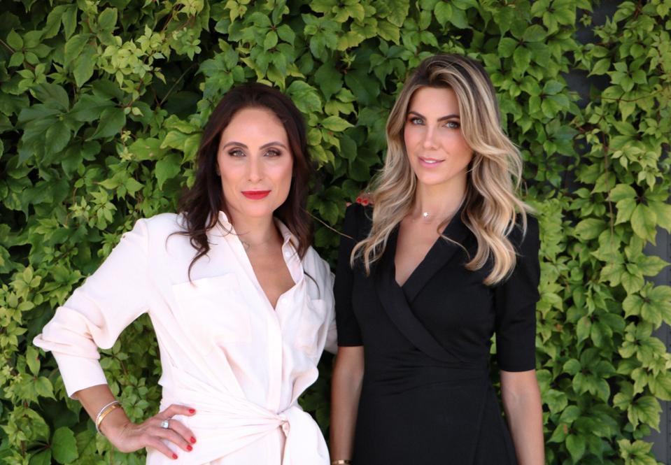 The Secret Skincare Founders