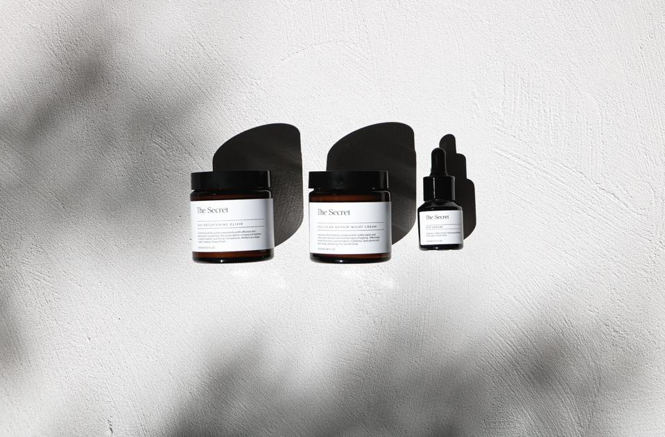 The Secret Skincare