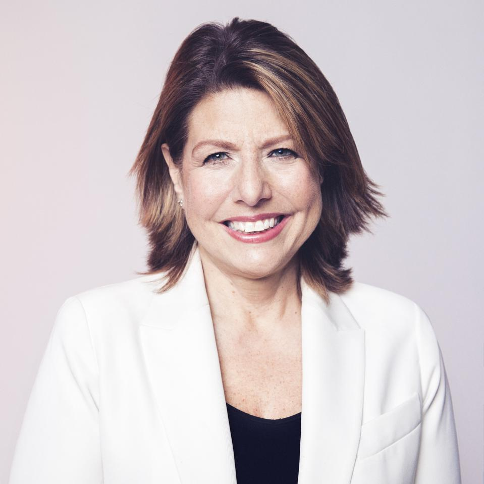 Nielsen Chief Marketing and Communications Officer Jamie Maldofsky