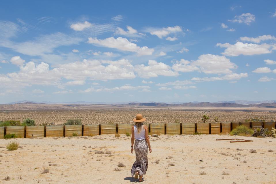 Joshua Tree Desert, CA