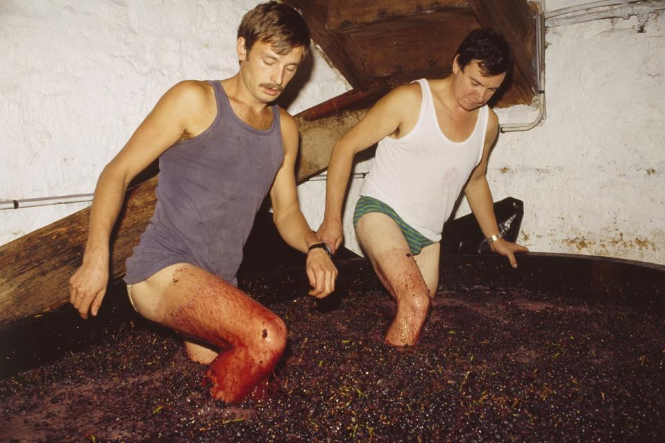 Domaine de la Romanée Conti Wine