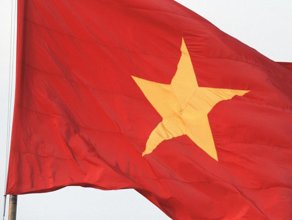 Vietnam is one of the fastest-growing U.S. trade partners -- and one of four nations with which the U.S. trade deficit is growing rapidly, a list that excludes China.