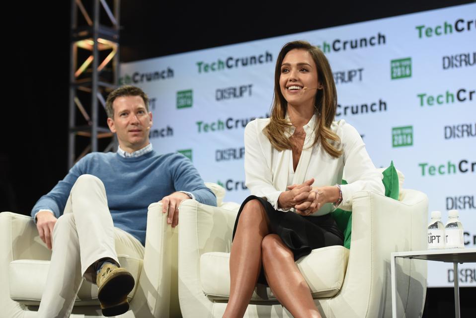 TechCrunch Disrupt NY 2016 - Hari ke-3