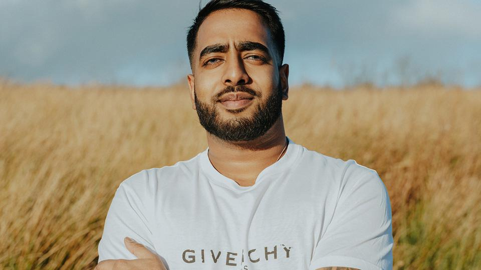 Vithurs Thiru, owner of the UK's leading, fastest growing CBD brands, has watched the industry grow and emerged at the top of entrepreneurs in CBD by distinguishing himself.