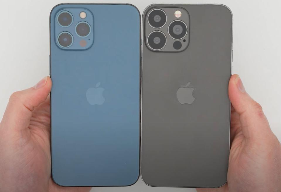 Apple, iPhone, iPhone 13, iPhone 13 Pro Max, iPhone 13 release date, iPhone 13 price, iPhone 13 cameras,