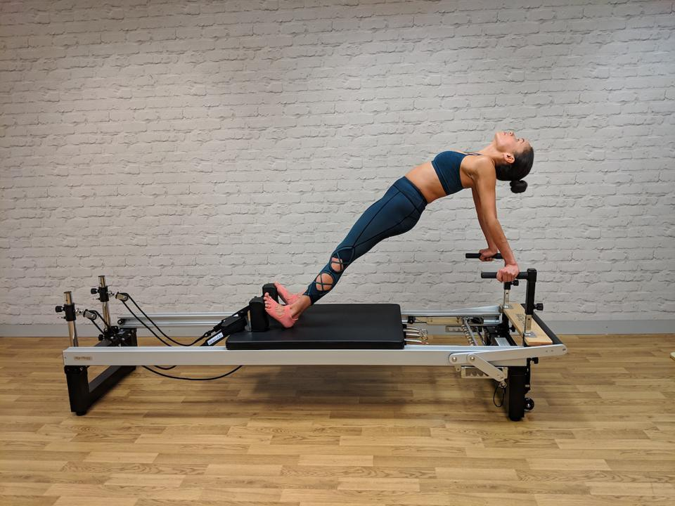 Align Pilates Reformer Machines at Pilates Connector