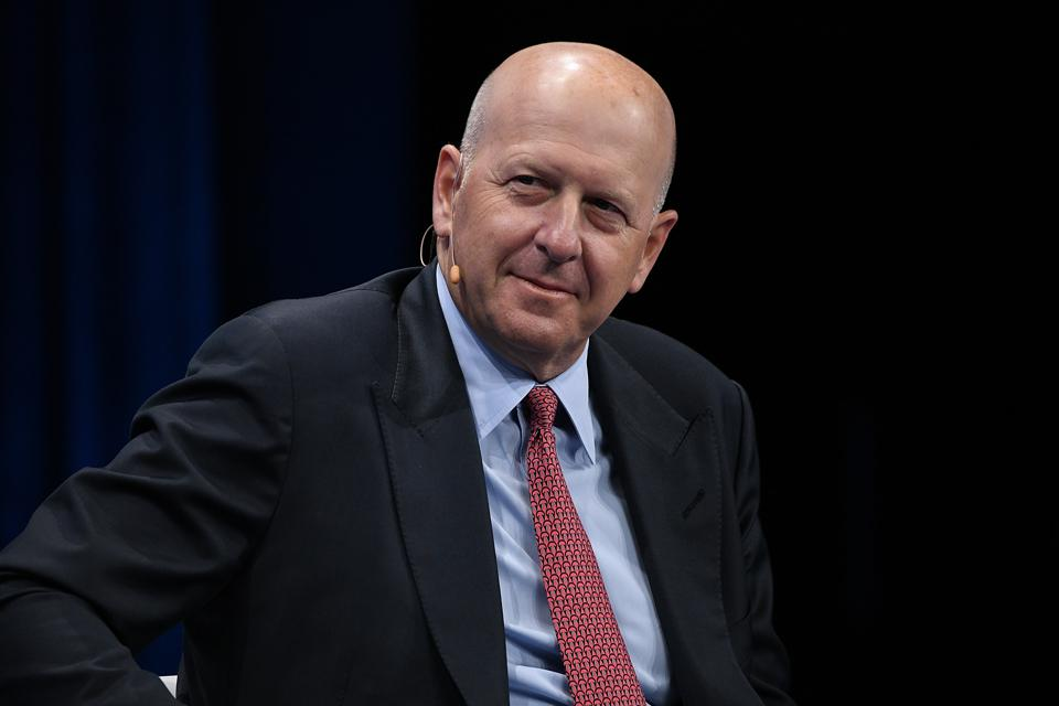 Goldman Sachs CEO tells workers to return to their offices by July 14