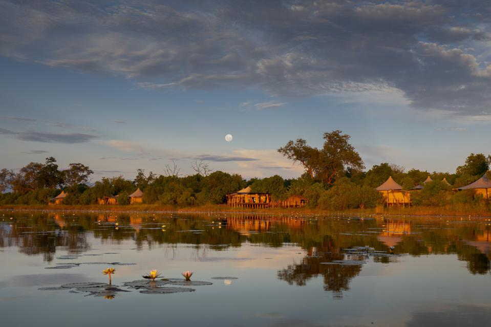 Wilderness Safaris' Little DumaTau
