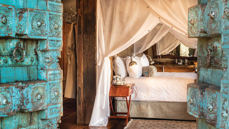 Great Plains' Tembo Plains Camp new safari camps in africa