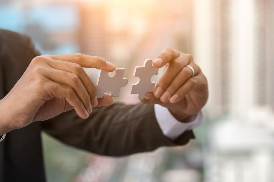 Five Tips For Building Brand Partnerships
