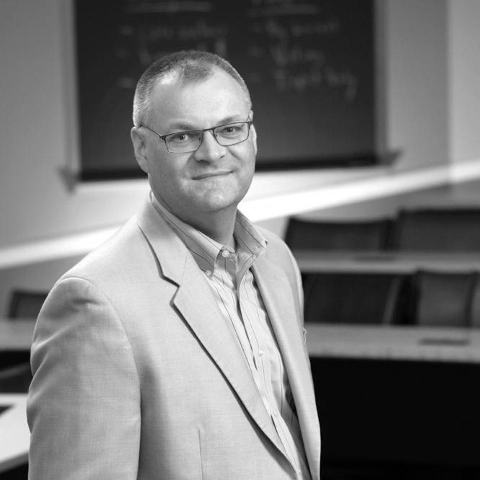 Professor Jim Detert