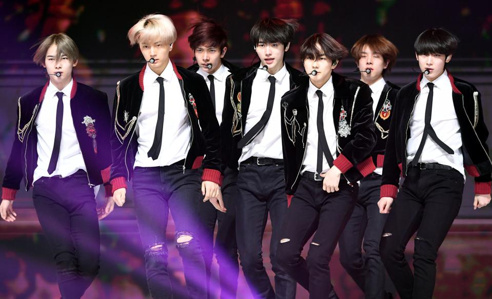 The 30th High1 Seoul Music Awards