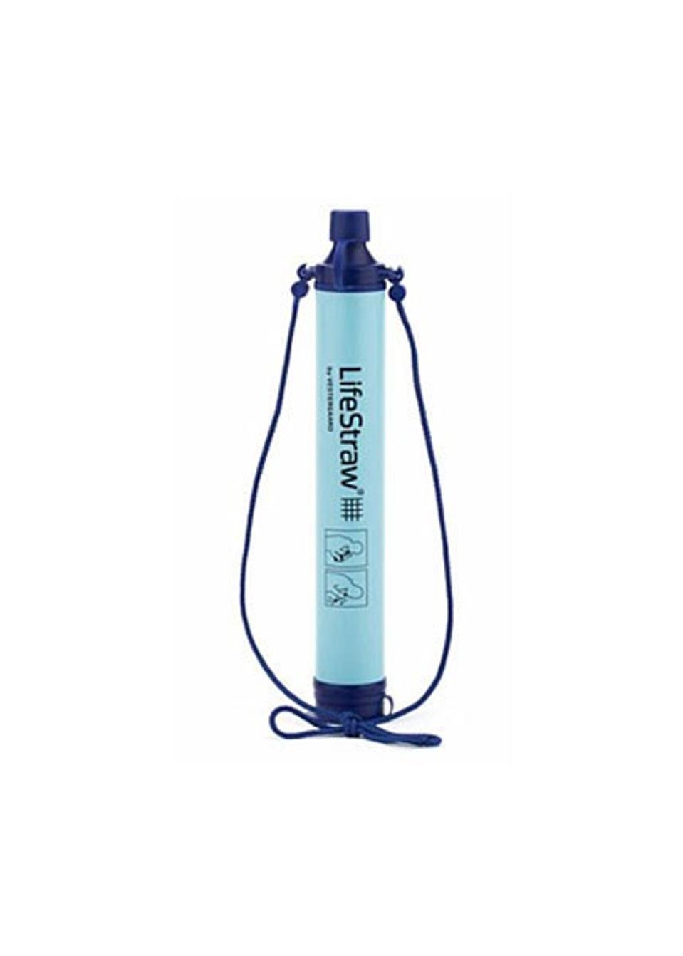 LifeStraw-Personal
