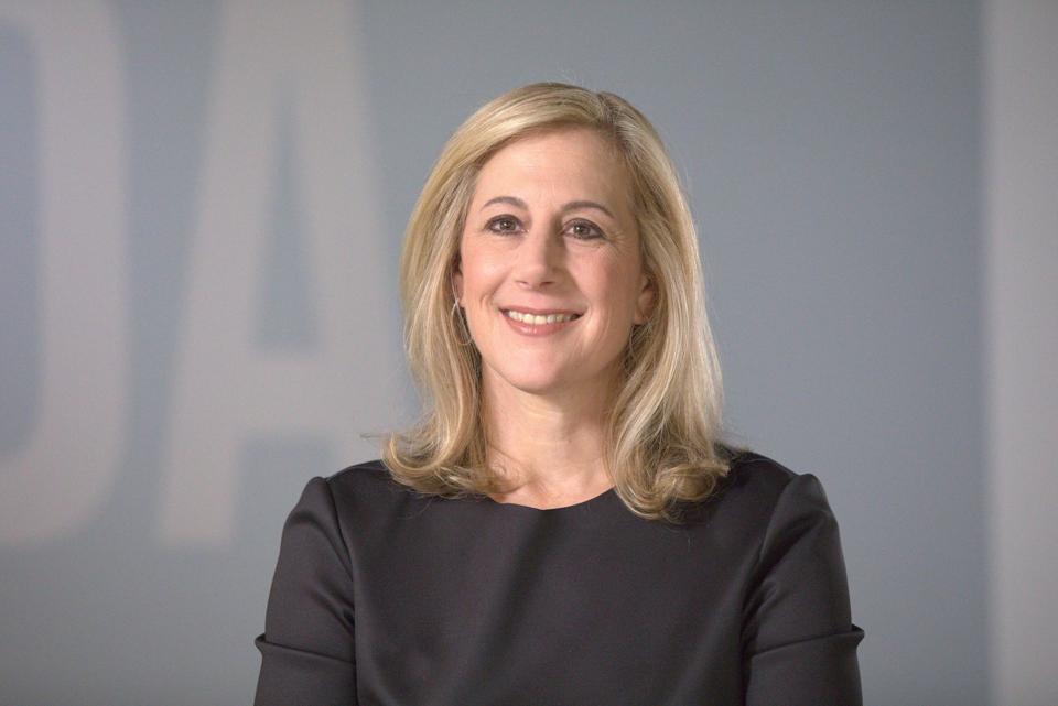 Headshot of Stephanie Tilenius the founder and CEO of Vida Health.