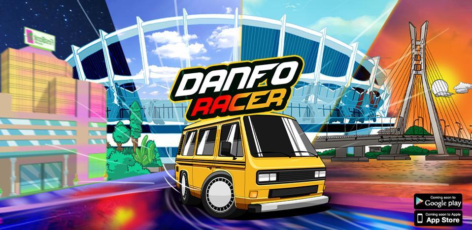 Danfo Racer Game