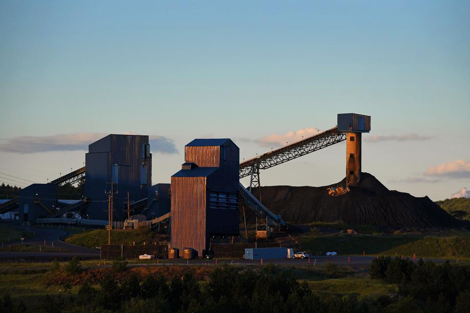 The Coal Footprint in the USA is Bigger Than Just West Virginia