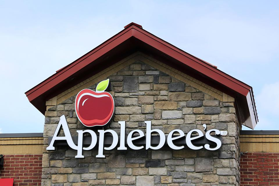 Applebee's restaurant logo