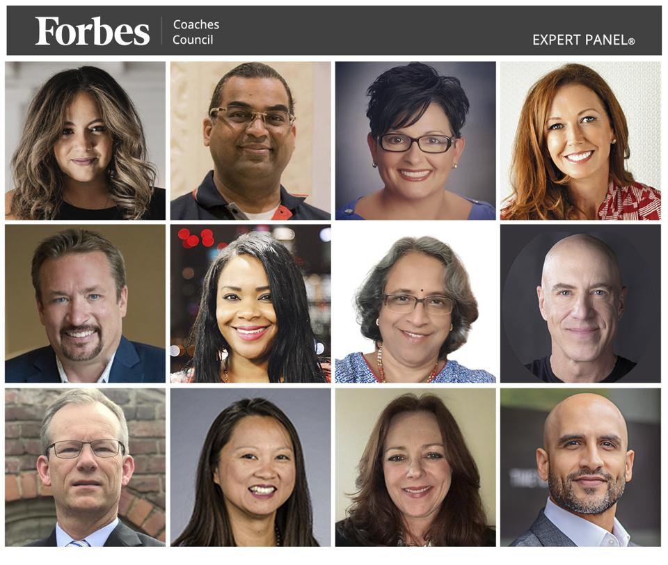Featured members share key questions for aspiring entrepreneurs to ask themselves.