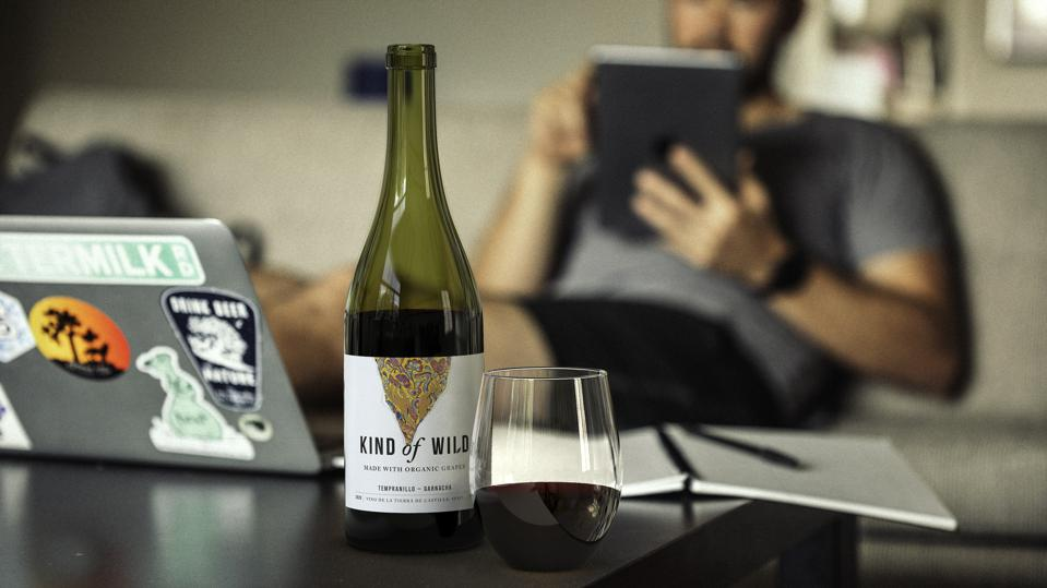Consumers can order Kind of Wild online for direct home delivery.