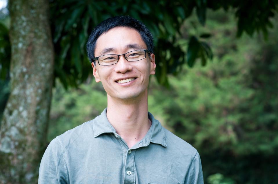 Andrew Youn, Co-founder, One Acre Fund