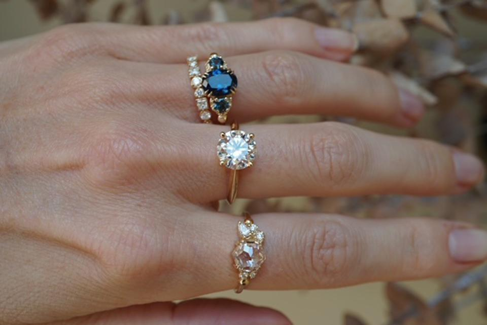 Rings from BaYou With Love