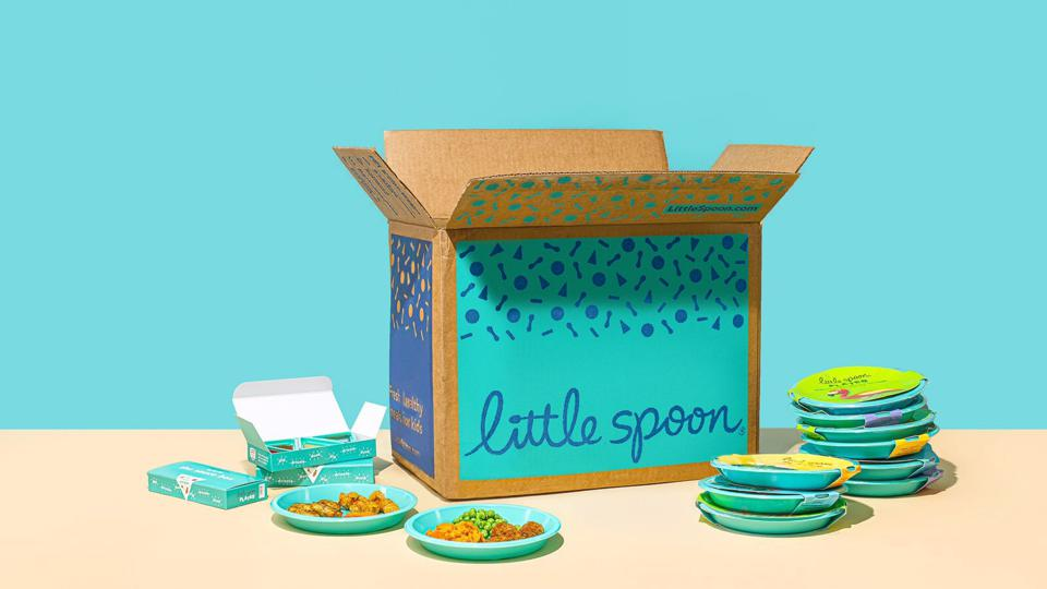 Little Spoon, D2C children's food and nutrition company, saw revenue growth of over 300% since the beginning of the pandemic
