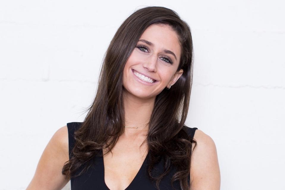 Lisa Barnett is cofounder, President and CMO of Little Spoon