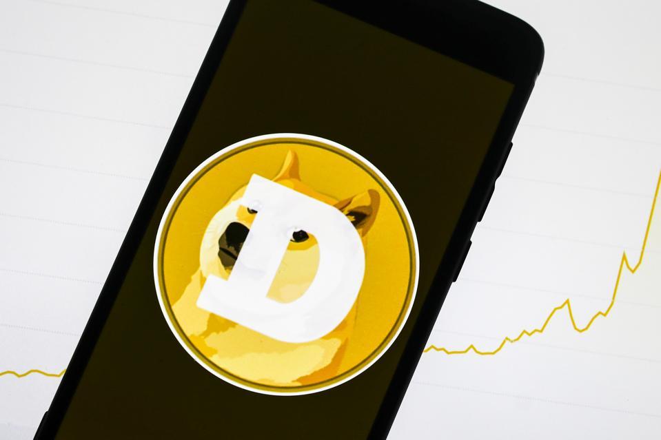 dogecoin, dogecoin price, bitcoin, bitcoin price, stimulus checks, stimulus check, image