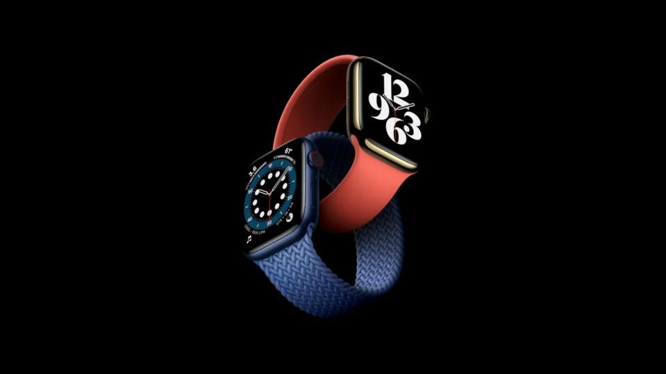 Best deals: Apple Watch Series 6