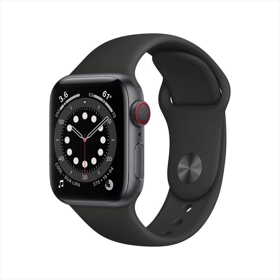 Best deals: Apple Watch Series 6 GPS + Cellular