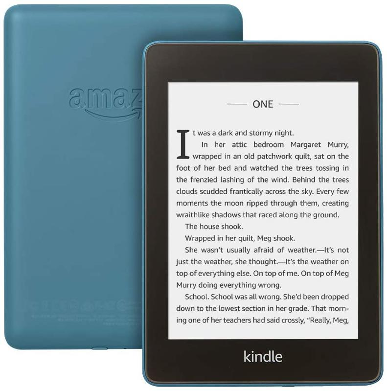 Best deals: Kindle Paperwhite