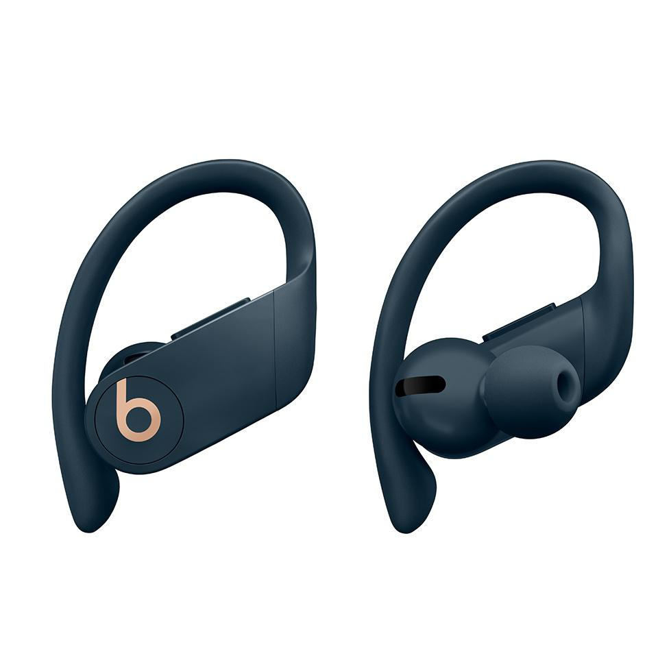 Best deals: Powerbeats Pro - Totally Wireless Earphones - Navy - Walmart.com - Walmart.com