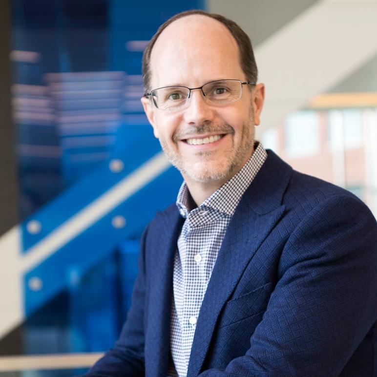 Rob Alexander, CIO of Capital One