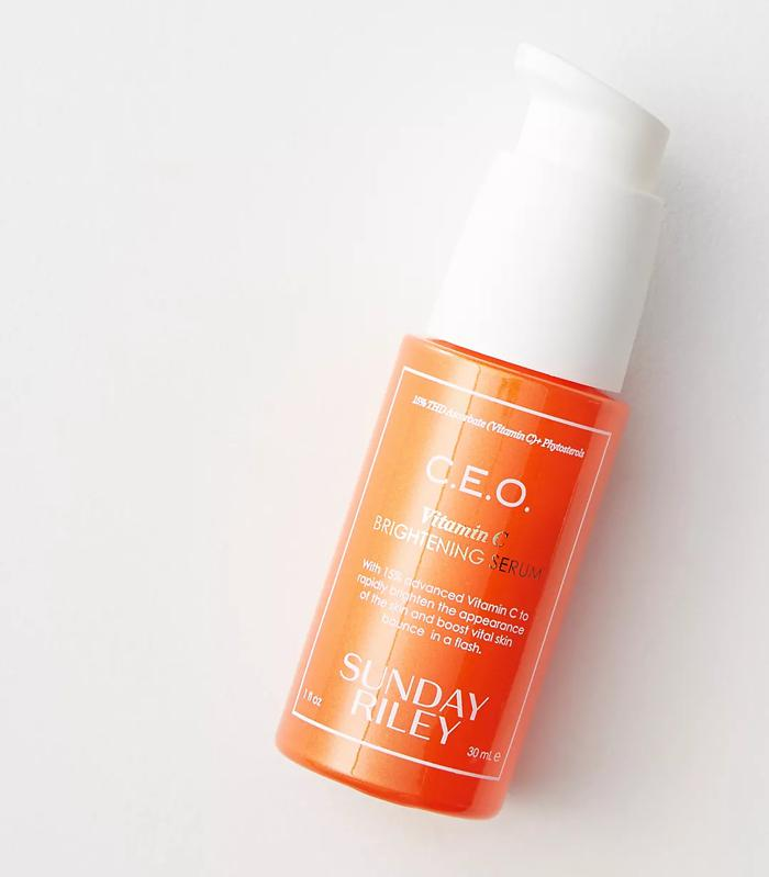 Best deals: Sunday Riley C.E.O. Rapid Flash Brightening Serum