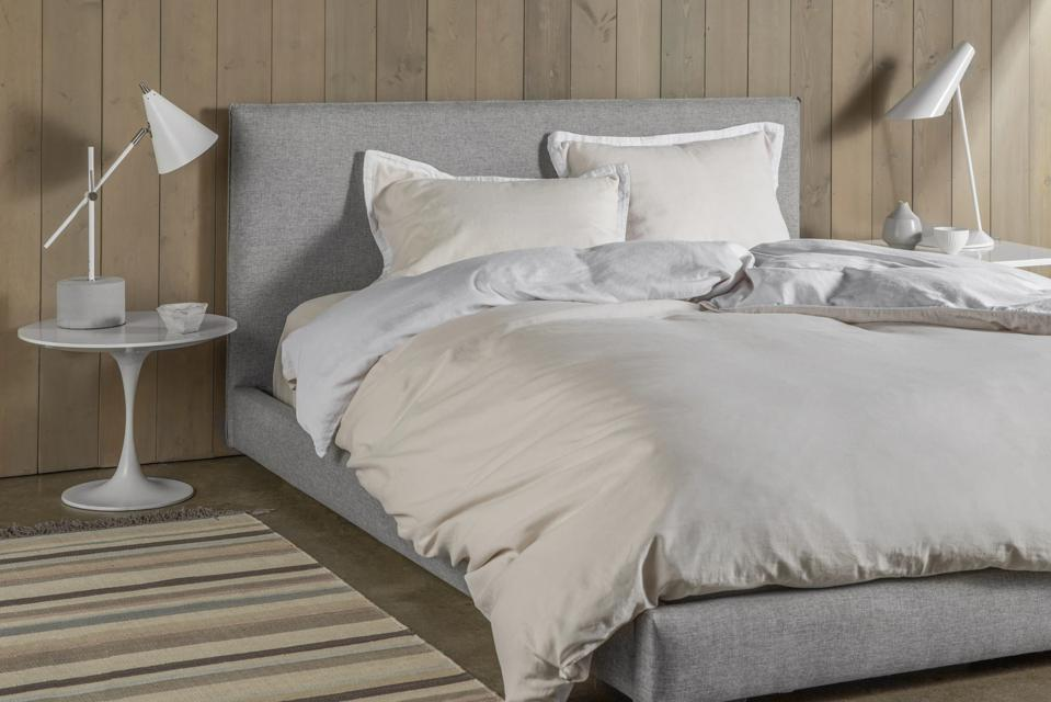 Best deals: Washed Sateen Duvet Cover