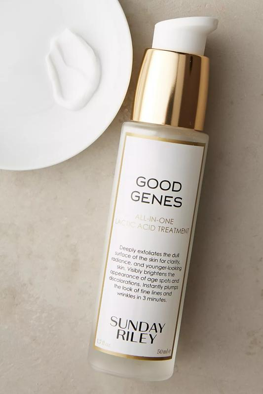 Best sales online: Sunday Riley Good Genes All-In-One Lactic Acid Treatment, 1.7 oz.